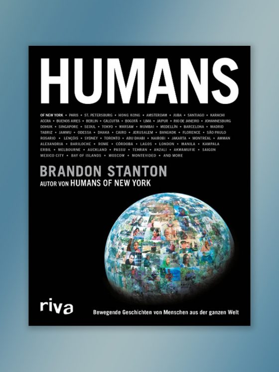 Humans, Brandon Stanton
